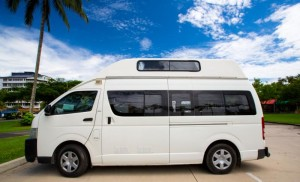 Real Value Campervans - Campervan Hire Australia